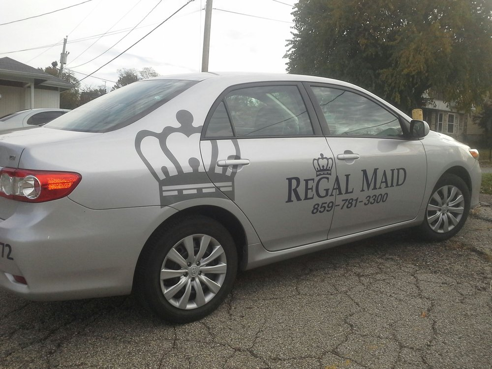 Regal Maid Cleaning Service: 4 Willow St, Newport, KY