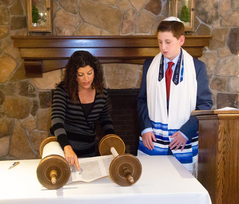 Ceremonies by Anne