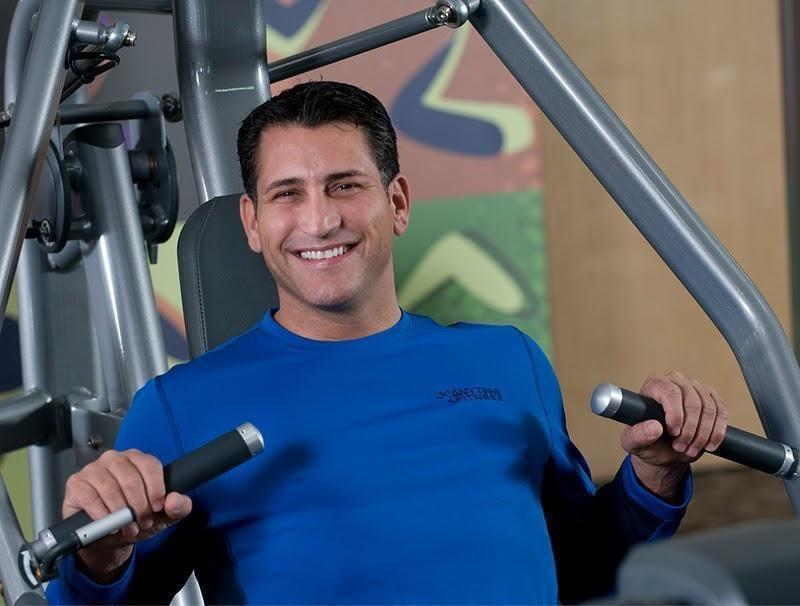 Anytime Fitness: 1715 1st Ave E, Newton, IA