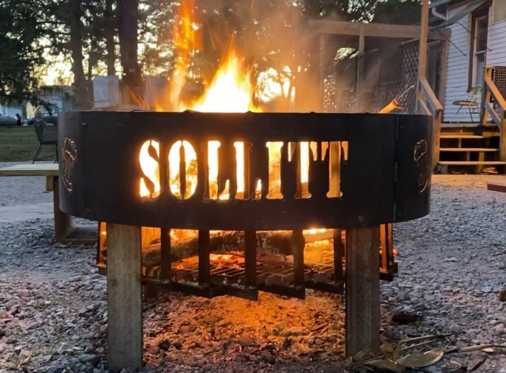 Sollitt Tap: 11830 N Sollitt Rd, Beecher, IL