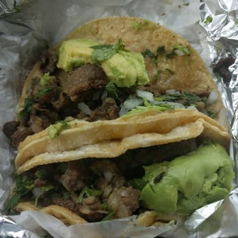 Lansing Mexican Food Truck