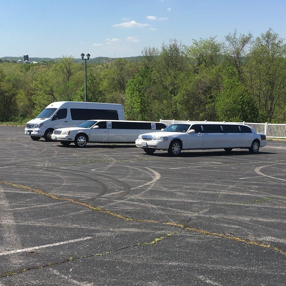 Posh Limousine Service: 6767 Olive Blvd, University City, MO