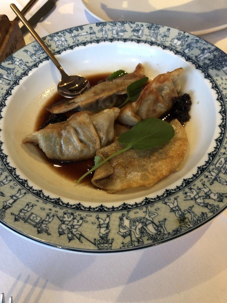 Maple Leaf Farms Duck Potstickers - Yelp