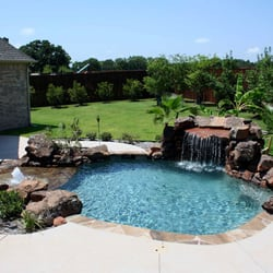 Pulliam pools get quote 10 photos pool hot tub service 3851 fort worth hwy for Rocky mountain house swimming pool schedule