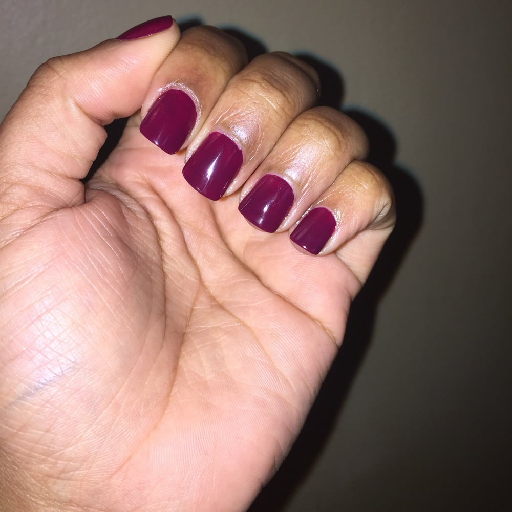 Nabillera nail 14 reviews nail salons 1049 broad st for A list nail salon bloomfield nj