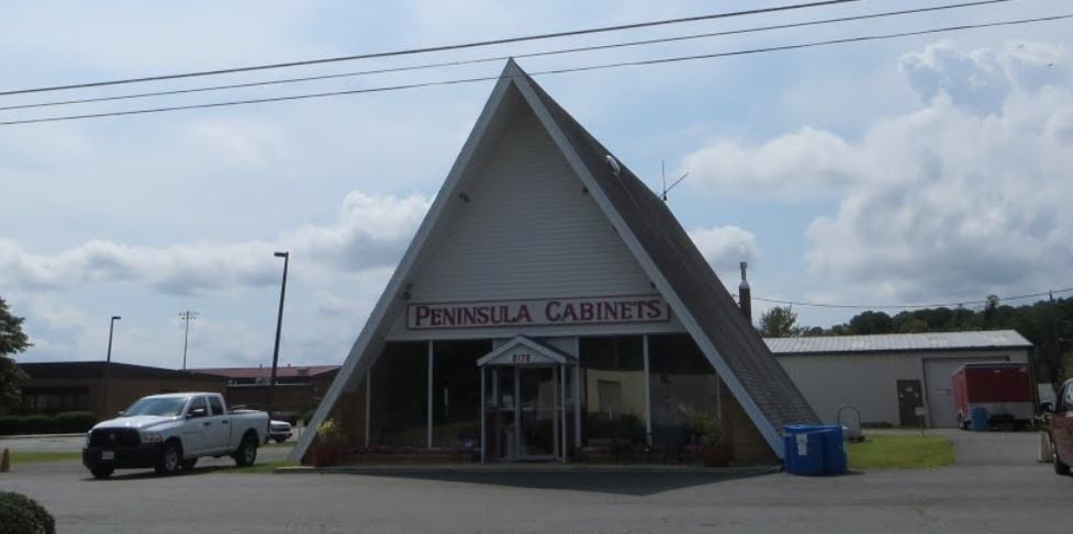 Peninsula Cabinets: 8178 Lankford Hwy, Oak Hall, VA