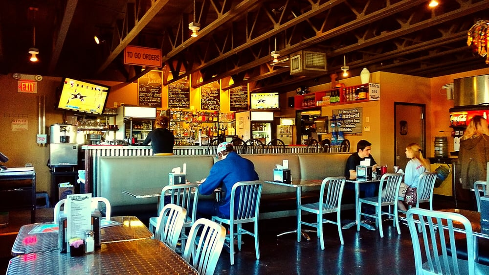 breakfast restaurants in edmond ok