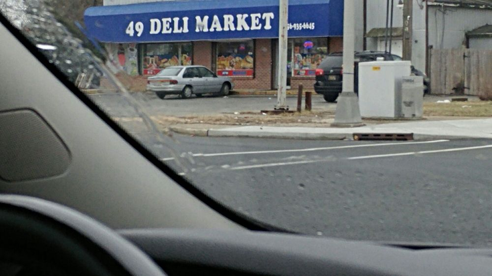 49 Deli Market: 49 W Broadway, Salem, NJ