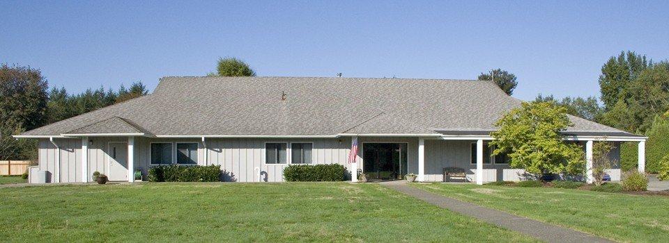 Snoqualmie Valley Bible Church: 32615 NE 45th St, Carnation, WA