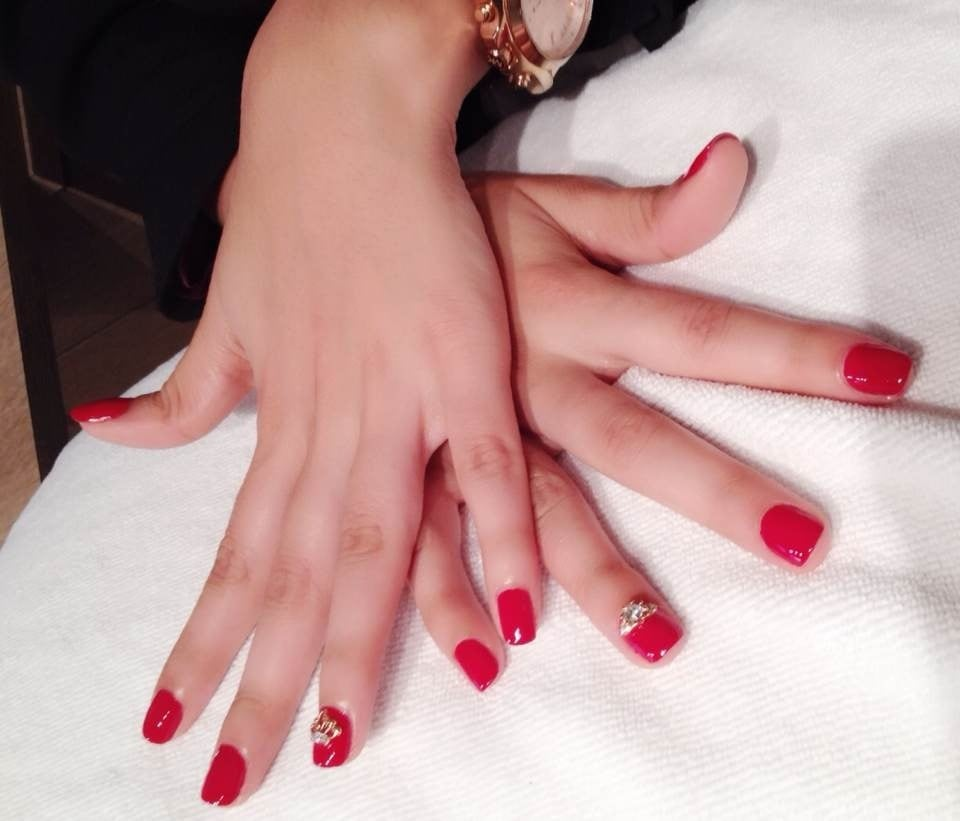 Mobile Nail Spa Los Angeles: Photos For Luxe Nail & Spa Boutique