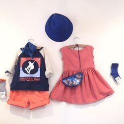 57f05048703c Bonbon - CLOSED - Children's Clothing - 8473 Melrose Pl, Beverly ...