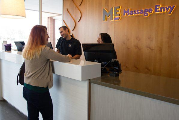 Massage Envy - Reno - S. Virginia St