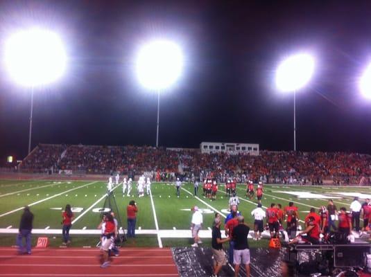 Boggus Stadium Stadiums Arenas S 13th St And E Jackson St