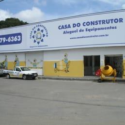Foto de Casa do Construtor - Aluguel de Equipamentos - Lauro de Freitas - BA , 601ead5dd1
