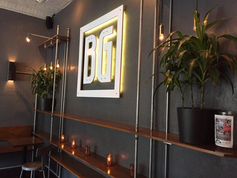 Brew Gentlemen: 512 Braddock Ave, Braddock, PA