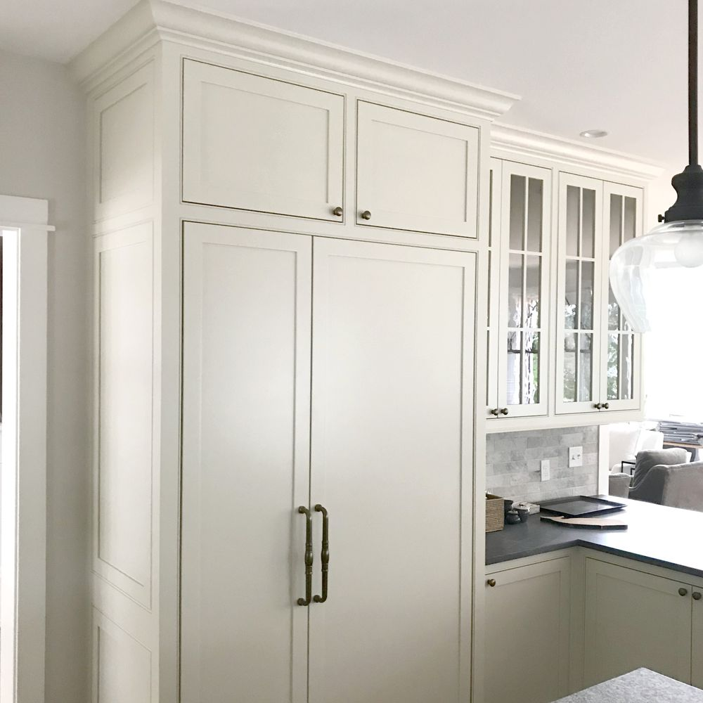 Blue Hill Cabinet & Woodwork: 517 & 556 Pleasant St, Blue Hill, ME