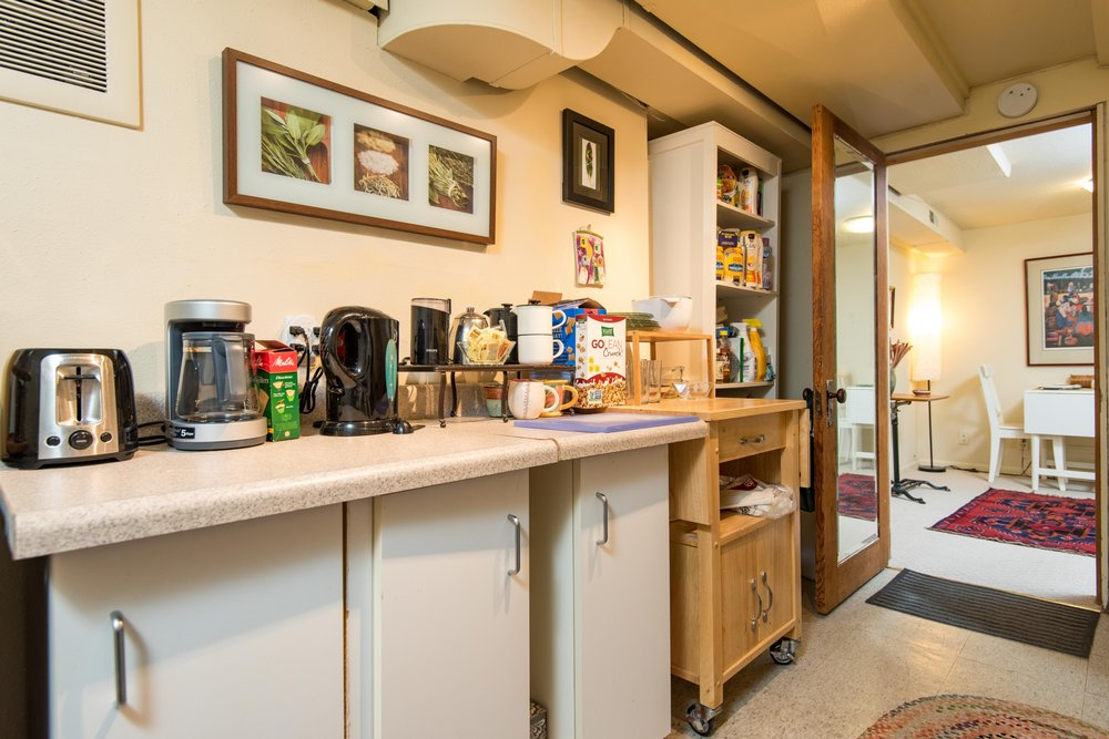 Everett Street Guesthouse: 2306 NE Everett St, Portland, OR