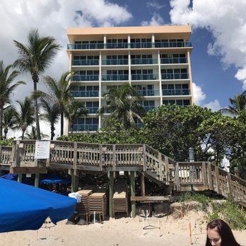 Photo Of Jupiter Beach Resort Spa Fl United States The