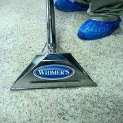 Rest assured, Photo of Widmer's Carpet Cleaning - Cincinnati, OH, United States.