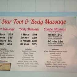 Star Spa Great Neck Prices