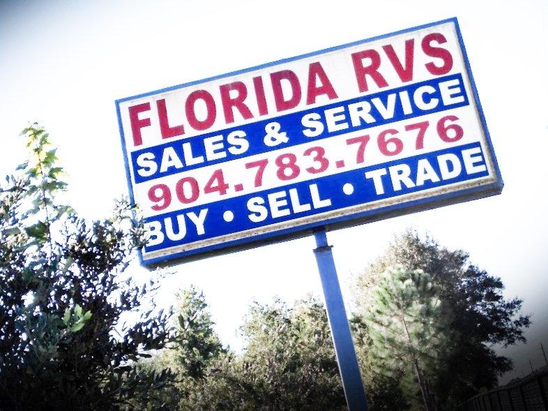 Florida RVs & Marine