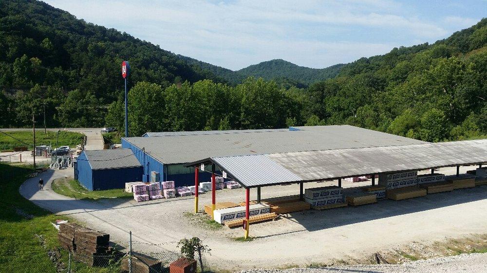 84 Lumber: 1290 Little Sandy Rd, Elkview, WV