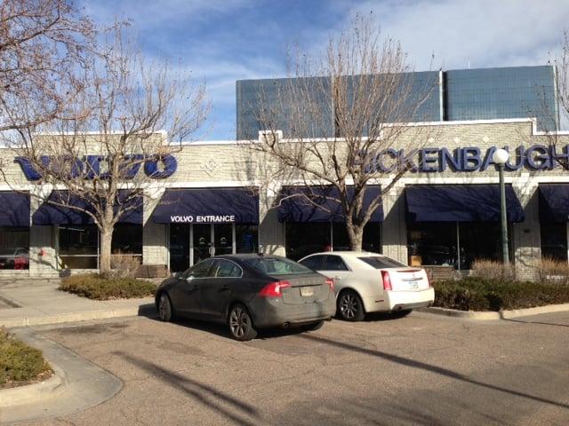 Mechanics Denver Co Rickenbaugh Auto...