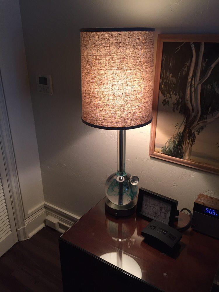 Photo Of Hotel Durant   Berkeley, CA, United States. Bong Lamp