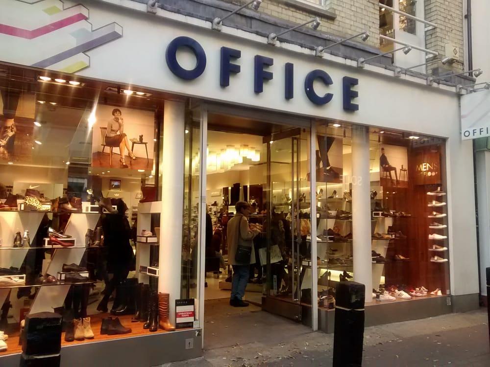 Office Shoe Shops 57 Neal Street Covent Garden