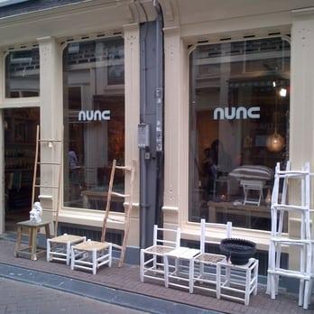 Nunc Interieur - Wohnaccessoires - Rosmarijnsteeg 7, Centrum ...