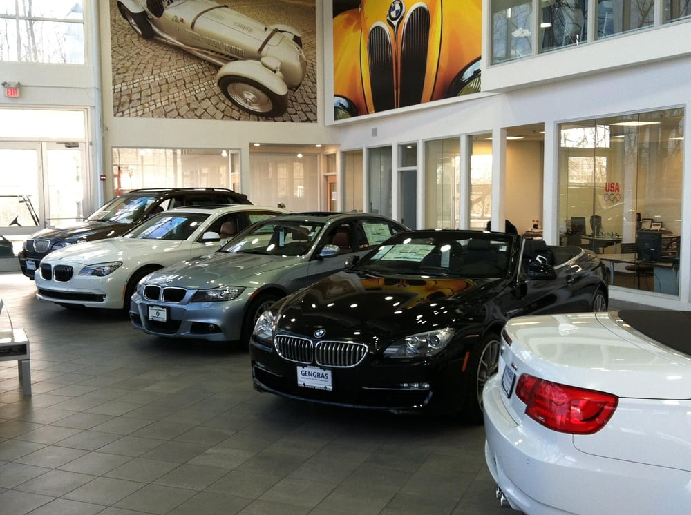 bmw of west springfield car dealers 1712 riverdale st west. Cars Review. Best American Auto & Cars Review