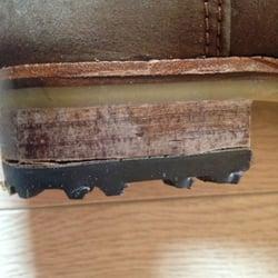 Wonderful Photo Of Dukeu0027s Shoe Repair   Washington, DC, United States. Damages
