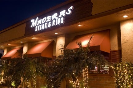 Maderas Steak & Ribs