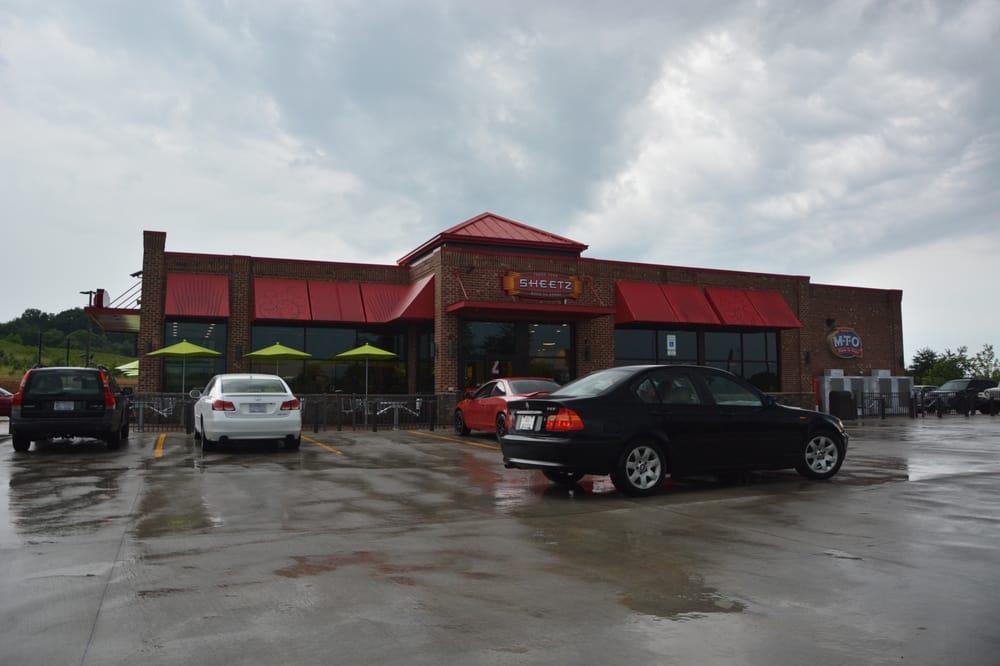 Sheetz: 2191 13th Ave Dr SE, Hickory, NC
