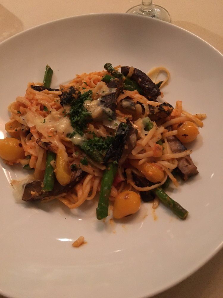 Linguine pasta yelp for Kuhio motors service department