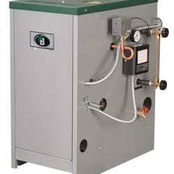 Photo Of Chapman S Heating And Cooling Chicago Il United States Rless Steam