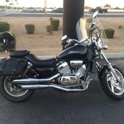 north valley honda - 18 reviews - motorcycle dealers - 14827 n
