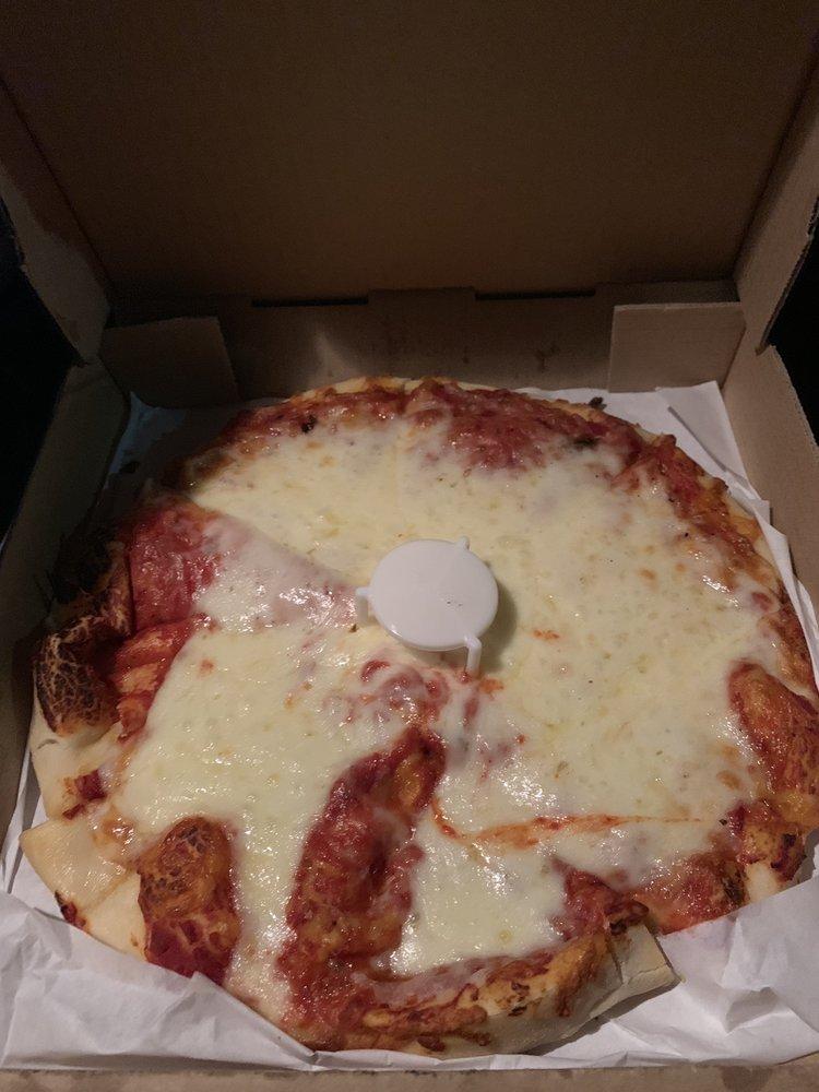 Harbor Pizza