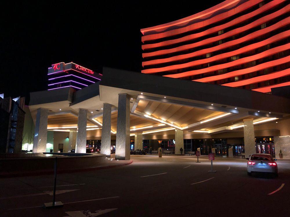 Choctaw Casino Resort - Durant: 4216 S Hwy 69/75, Durant, OK