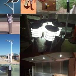 Photo Of Eco Solar Lighting Thomastown Victoria Australia Range