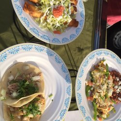 5 Santa Cruz Taco