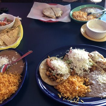 La Rancherita Restaurant Rock Island Il