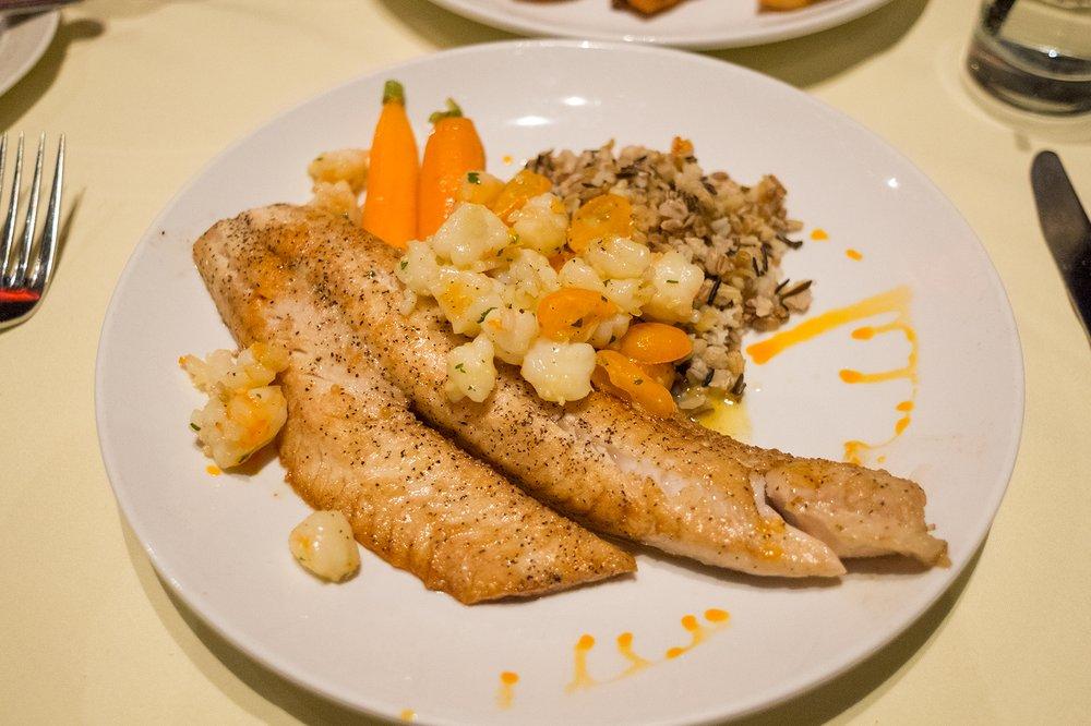 Sage Restaurant: 1760 Lears Rd, Petoskey, MI