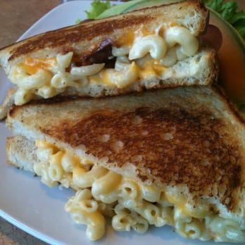 photo of colonial cafe crystal lake il united states bacon mac and. Interior Design Ideas. Home Design Ideas