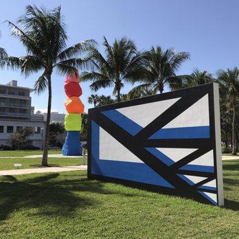 Photo Of Boulan South Beach Miami Fl United States Collins Park