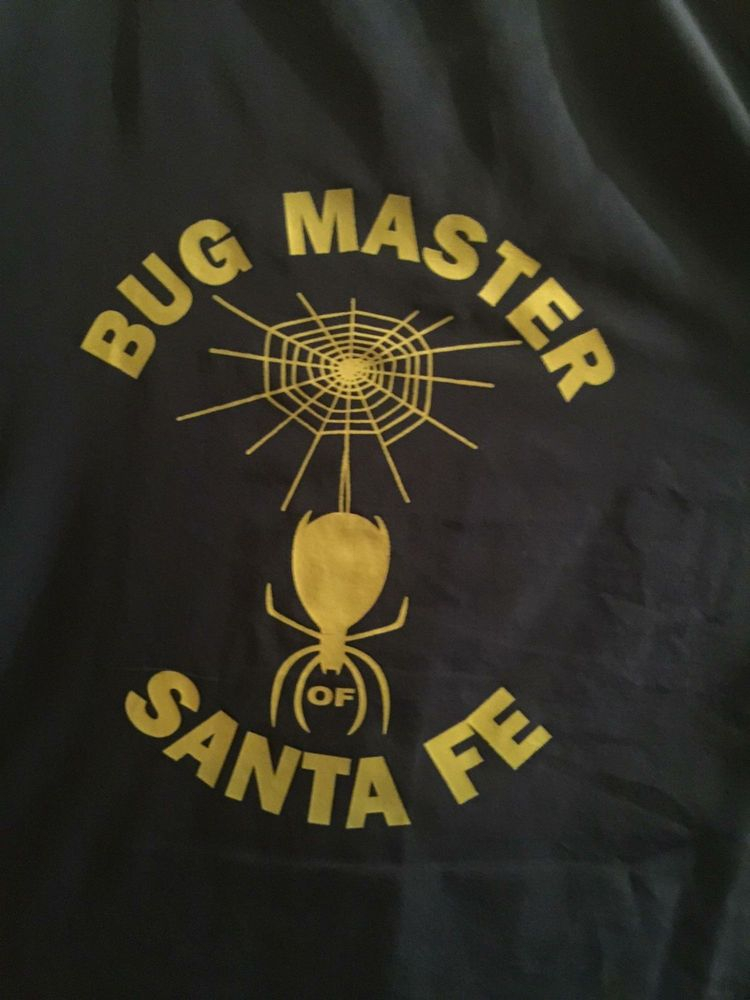 Bug Master: Santa Fe, NM