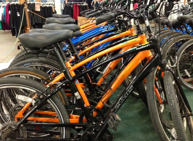 of sports basement san francisco ca united states bike rentals
