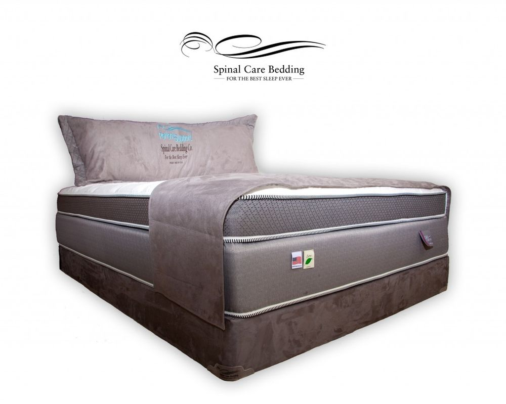 Simmons Beautyrest Style Pocketed Coils For Less Gel Memory Foam