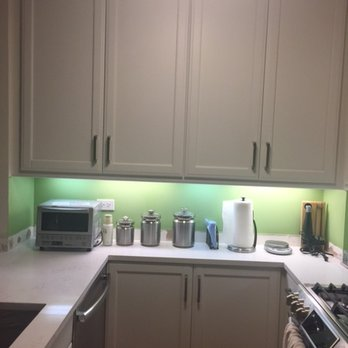 Photo Of Cooku0027s Kitchen Cabinet Refinishing   Brookfield, IL, United States