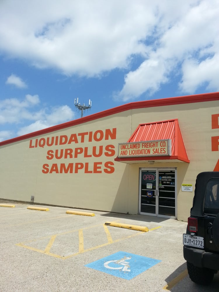Unclaimed Freight Company Furniture Shops 1841 W Division St Arlington Tx United States
